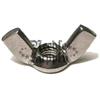 Stainless Steel 4MM Wing Nut