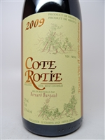 Burgaud. Cote Rotie 2009 750ml