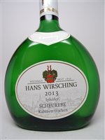 Wirsching, Hans. Scheurebe 'Iphofer' Kabinett 2013 750ml