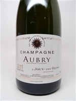 Aubry. Brut Rose NV 750ml
