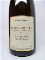 Aubry. 'Le Nombre d'Or' Brut NV 750ml