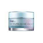 Bliss The Youth As We Know It Anti-Aging Night Cream 1.7 oz
