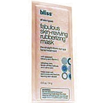 Bliss Fabulous Skin Reviving Rubberizing Mask