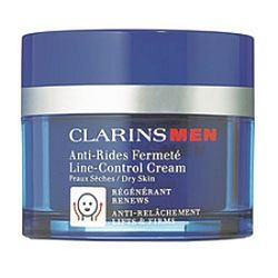 Clarins Men Line Control Cream
