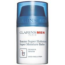 Clarins Men Super Moisture Balm 1.7 oz / 50 ml
