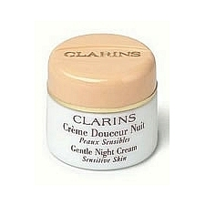 Clarins Gentle Night Cream 50ml/1.7oz