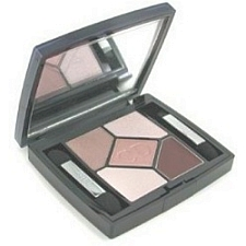 Christian Dior 5 Colour Eyeshadow Nude Pink Design 508 6g (one size)