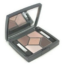 Christian Dior 5 Colour Eyeshadow Amber Design 708 6g (one size)