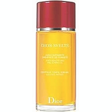 Christian Dior Svelte Body Beautifying and Toning Oil
