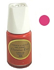 Christian Dior Nail Enamel ReveDream 469 unbox 0.5oz