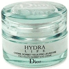 Christian Dior Hydra Life Pro-Youth Sorbet Eye Creme 15 ml / 0.5 oz All Skin Types