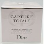 Christian Dior Capture Totale Multi Perfection Creme Universal Texture at CosmeticAmerica