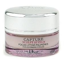 Christian Dior Capture Sculpt 10 Yeux Focus Firming Eyelids 15ml/0.5oz