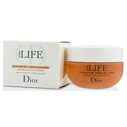 Hydra Life Glow Better Fresh Jelly Mask 1.8oz By Dior