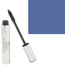 Christian Dior Diorshow Iconic Extreme Mascara Waterproof 268 Blue