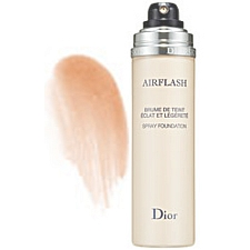 Christian Dior Diorskin AirFlash Spray Foundation  # 400 Honey Beige 70ml / 2.3 oz