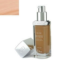 Christian Dior Diorskin Nude Natural Glow Hydrating Makeup SPF 10 # 022 Cameo 30 ml / 1 oz