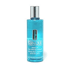 Clinique Rinseoff Eye Make up Solvent 4.2oz