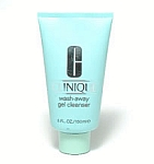 Clinique Wash Away Gel Cleanser