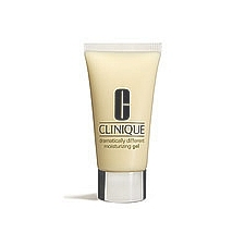 Clinique Dramatically Different Moisturising Gel, combination oily to oily 1.7oz / 50ml