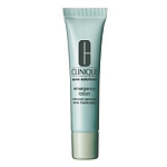 Clinique Acne Solutions Emergency Gel Lotion 0.5 oz
