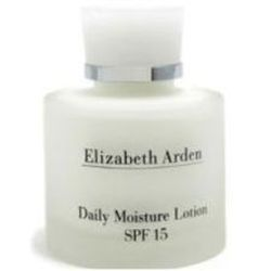 Elizabeth Arden Daily Moisture Lotion SPF 15 1.7 oz / 50 ml
