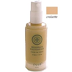 Fresh Freshface Foundation SPF 20 Tunisian Bronze 30ml