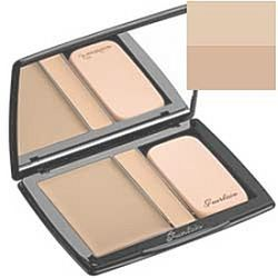 Guerlain Lingerie de Peau Compact Foundation SPF 20 # 13 Shade 13 Rose Naturel