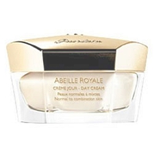 Guerlain Abeille Royale Cream Normal to Combination 1.7 oz / 50 ml Normal to Combination Skin