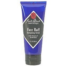 Jack Black Face Buff Energizing Scrub 3oz / 88ml