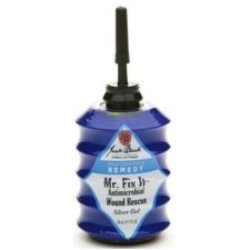 Jack Black Mr. Fix It Antimicrobial Wound Rescue Silver Gel