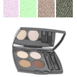 Lancome Color Design Eye Shadow Quad Modern Edge