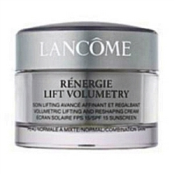 Lancome Renergie Lift Volumetry SPF 15 1.7 oz / 50 g Normal to Combination Skin