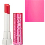 Maybelline Color Whisper Lipstick Cherry on Top 50 Chery on Top 0.11 oz / 3 g