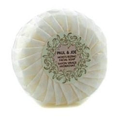 Paul & Joe Moisturizing Facial Soap 3.5 oz / 100 g