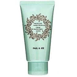 Paul & Joe Protective Hand Cream 2.8 oz / 80.8 ml tube