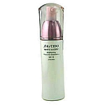 Shiseido White Lucent Brightening Protective Emulsion w SPF 18 2.5 oz / 75 ml
