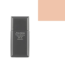 Shiseido Perfect Refining Foundation SPF 16 I20 Natural Light Ivory 30ml/1oz