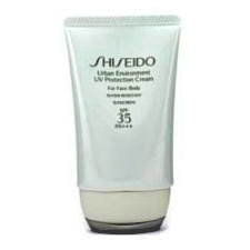 Shiseido Urban Environment UV Protection Cream SPF 35 PA +++