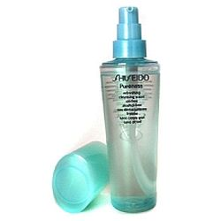 Shiseido Pureness Refreshing Cleansing Water 150ml/5.1oz