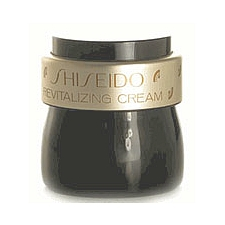 Shiseido Revitalizing Cream 40ml / 1.4oz