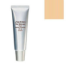 Shiseido The Skincare Tinted Moisture Protection SPF 20 PA++