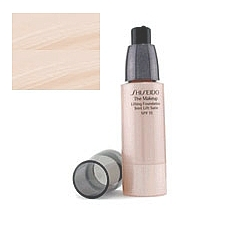 Shiseido The Makeup Lifting Foundation SPF 16 PA++ I00 Very Light Ivory