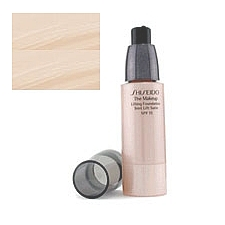 Shiseido The Makeup Lifting Foundation SPF 16 PA++ O40 Natural Fair Ochre