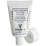 Botanical Gentle Facial Buffing Cream tube by SISLEY
