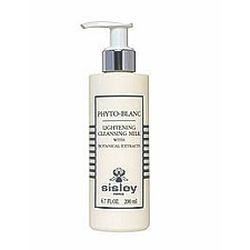 SISLEY Phyto Blanc Lightening Cleansing Milk with Botanical Extracts 6.7oz / 200ml