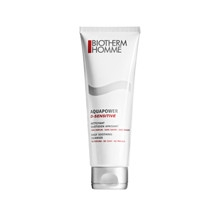 Biotherm Homme Aquapower D-Sensitive Daily Soothing Cleanser 4.22oz/125ml