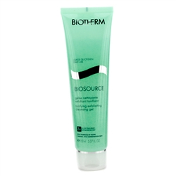 Biotherm Biosource Tonifying Exfoliating Cleansing Gel (For Normal & Combination Skin) 150ml/5.07oz