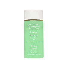 Clarins Toning Lotion for oily to combination skin