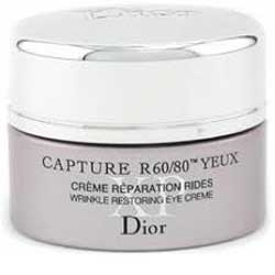 Christian Dior Capture R60/80 XP Wrinkle Restoring Eye